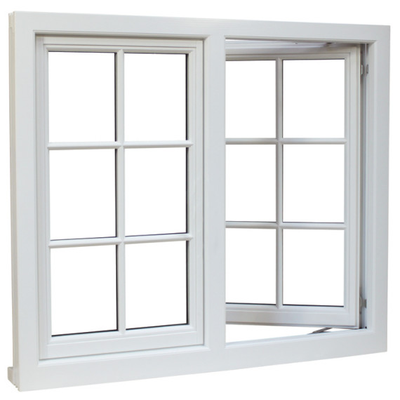 Casement Secondary Glazing