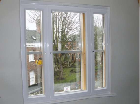 Reduces Sound - Secondary Glazing Manchester